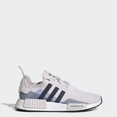 Women Originals Pink NMD_R1 Shoes