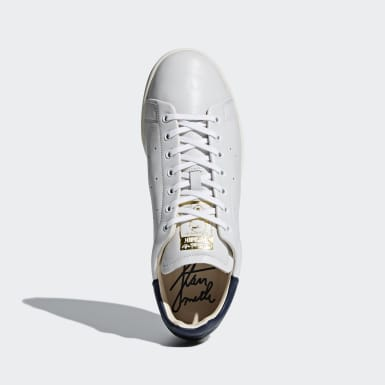 Originals White Stan Smith Recon Shoes