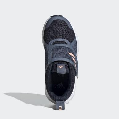 Kids Running Blue FortaRun X CF Shoes