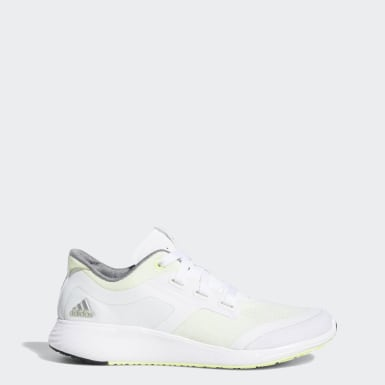 Women Running White Edge Lux Clima 2 Shoes