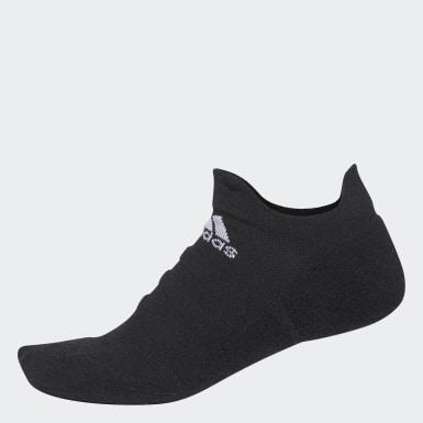 Alphaskin Lichtgewicht Gevoerde No-Show Sokken