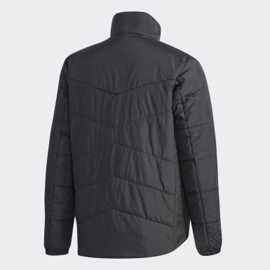 Men TERREX Black Insulated Jacket