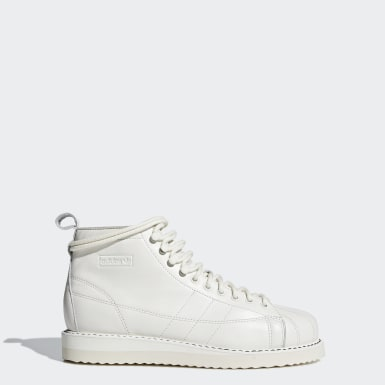 Tenis Superstar Boot W