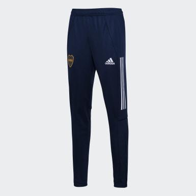 Pantalón Boca Juniors