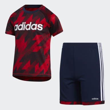 Universal Clashes Shorts Set