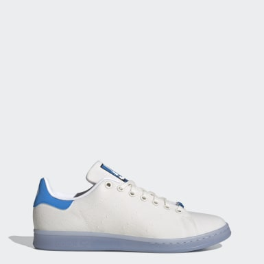 Originals White Stan Smith Luke Skywalker Shoes