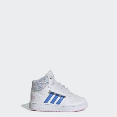 Hoops Mid 2.0 Schuh