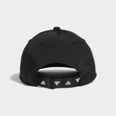 Men Training Black Sport Hat