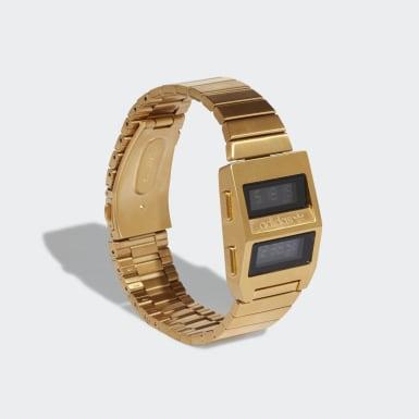 Originals Gold Archive_M3 Watch