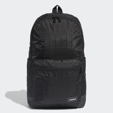 Women Lifestyle Black Classic Backpack