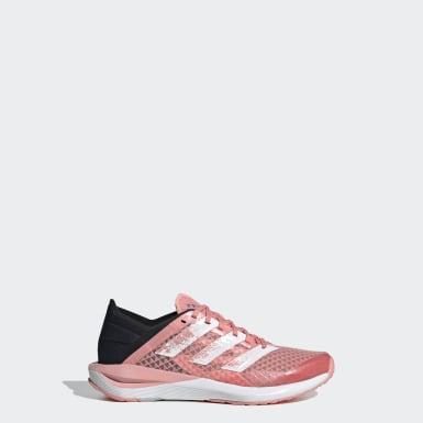 เด็ก วิ่ง สีชมพู รองเท้า RapidaFaito SUMMER.RDY