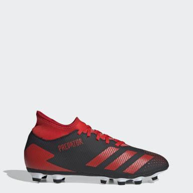Botas de Futebol Predator 20.4 IIC – Vários Pisos Preto Homem Futebol