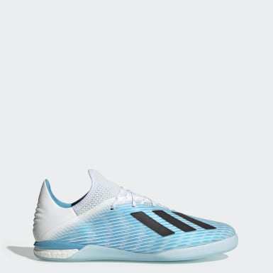 Chaussures Football Bleu Femmes   adidas France