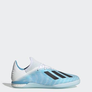 X 19.1 Indoor Boots