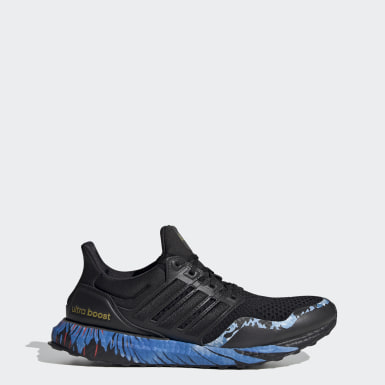 Sapatos Ultraboost DNA Preto Running