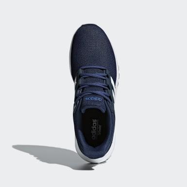 Erkek Koşu Mavi Energy Cloud 2 Ayakkabı
