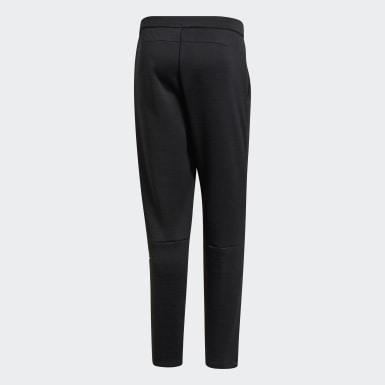 Pantalón Tapered adidas Z.N.E. Negro Hombre Athletics