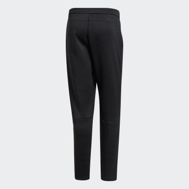 Pantaloni adidas Z.N.E. Tapered Nero Uomo Athletics