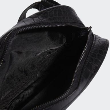 Women Originals Black Premium Waist Pack