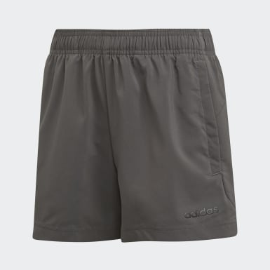 Essentials Climaheat Short