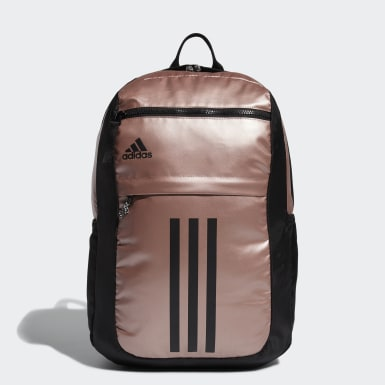 Training Pink Excel 5 Backpack