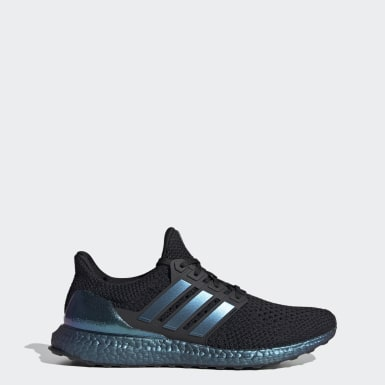 Running Black Ultraboost Clima Shoes