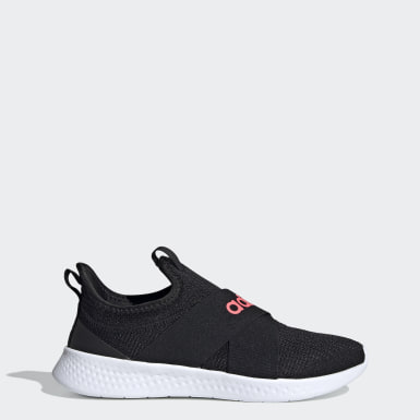 Women's Essentials Black Puremotion Adapt Shoes