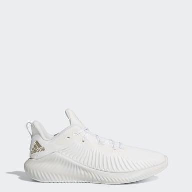 Sapatos Alphabounce+ Run EM