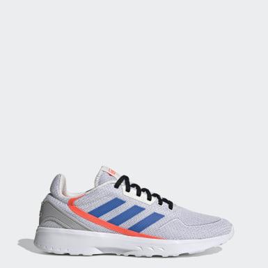 Nebula Zed Shoes