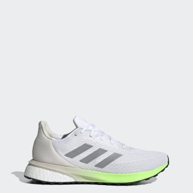 Chaussure Astrarun Blanc Hommes Running