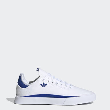 Tenis Sabalo Blanco Originals
