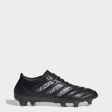 Chaussure Copa 20.1 Terrain Souple Noir Femmes Football