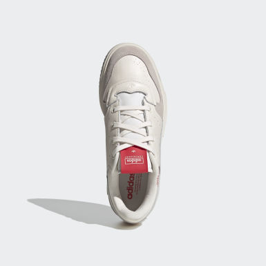 Originals White Supercourt 2.0 Shoes