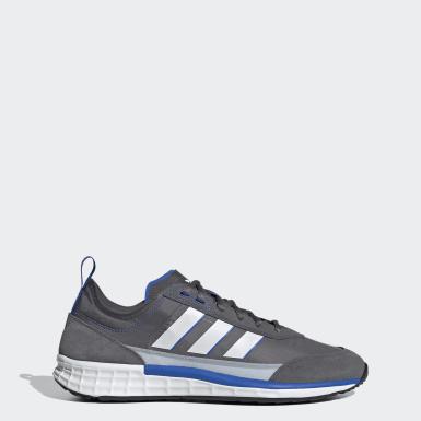 Originals Grå SL 7200 sko
