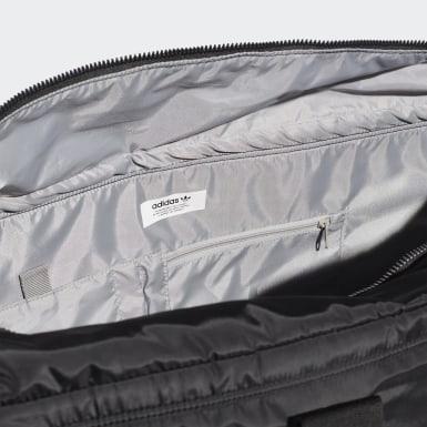 Originals Black Modern Duffle Bag