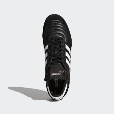Football Black Mundial Goal Shoes