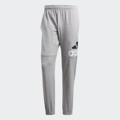 Essentials Performance Logo Pants