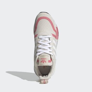 Kvinder Originals Beige Multix sko