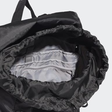Originals Premium Essentials Toploader Rucksack Schwarz