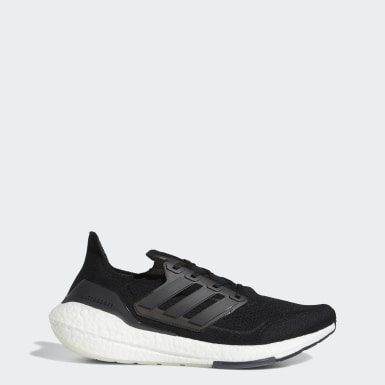 Mænd Løb Sort Ultraboost 21 sko