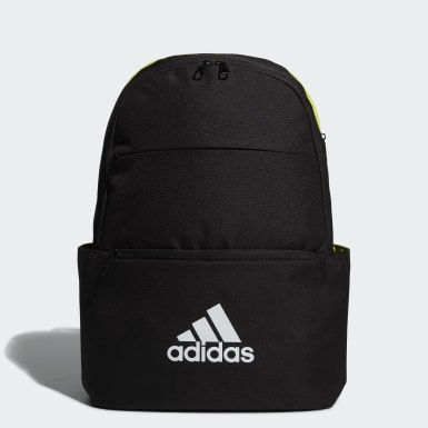 Training Black New Classics Backpack