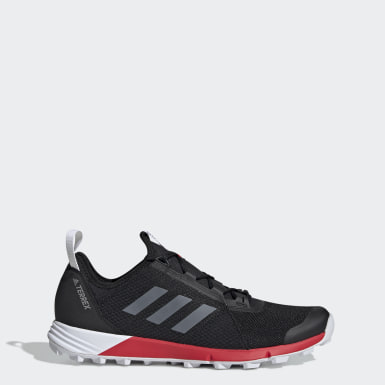 Erkek TERREX Black Terrex Speed Arazi Koşu Ayakkabısı