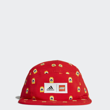 Children Training Multicolor adidas x Classic LEGO® Graphic Cap