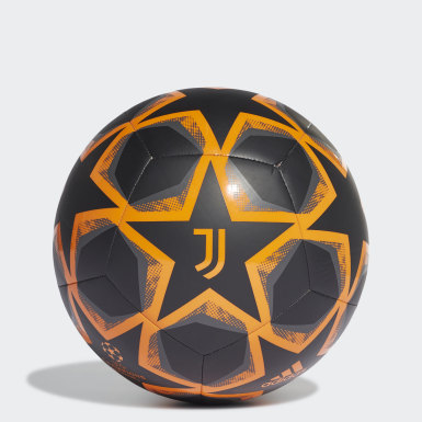 Ballon UCL Finale 20 Juventus Club Noir Football