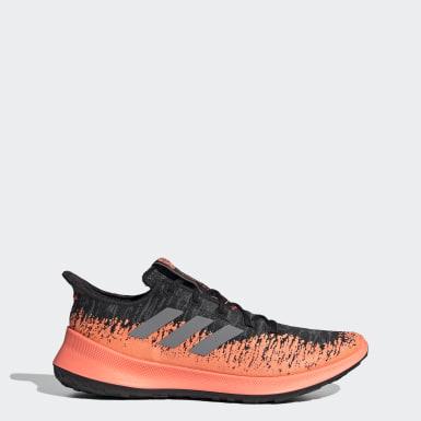 Zapatillas Sensebounce+ Negro Hombre Running