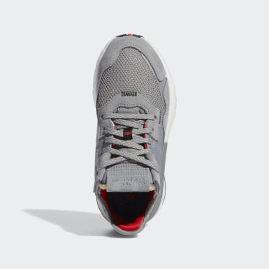 Youth Originals Grey Nite Jogger Shoes