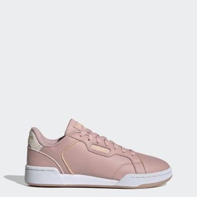 Kvinder Træning Pink Roguera sko