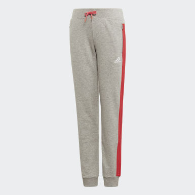 Kids Athletics Grey adidas Athletics Club Pants