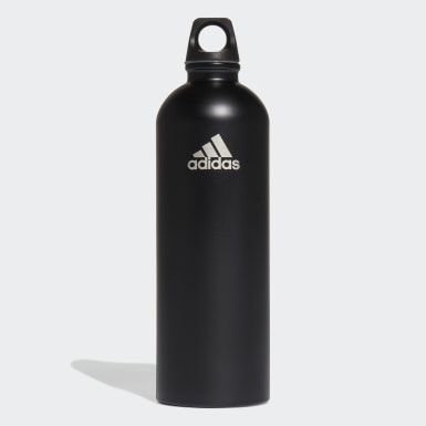 Garrafa Steel 750 ML Preto Training