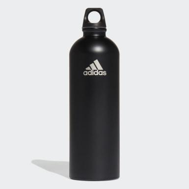 Studio Steel Trinkflasche 750 ml Schwarz